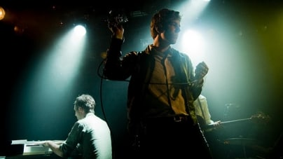 Concert Review: The Walkmen/Beach House