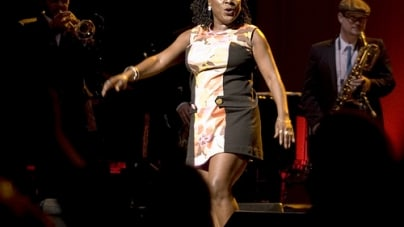 Concert Review: Sharon Jones and the Dap-Kings