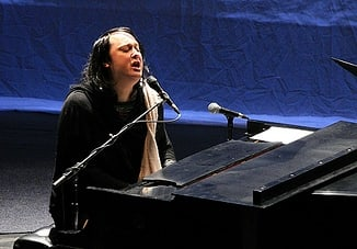 Concert Review: Antony and the Johnsons