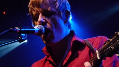 Concert Review: Spoon/Everest