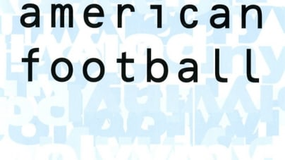 (Don't) Rediscover: American Football: American Football EP