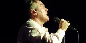 Concert Review: Morrissey