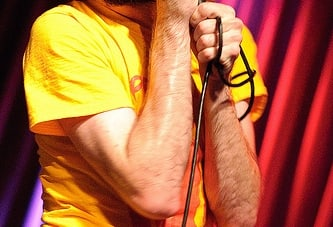 Concert Review: Lucero/Titus Andronicus