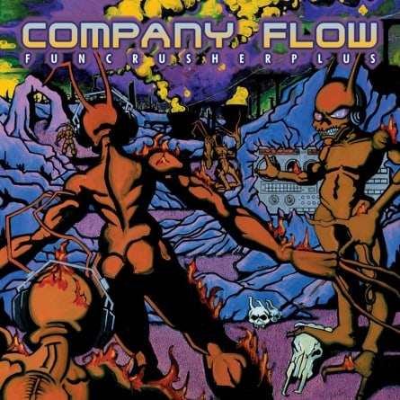 Company Flow: Funcrusher Plus