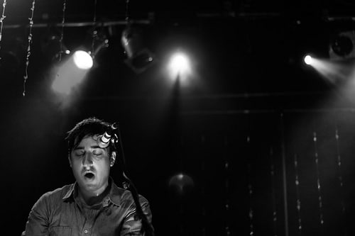 Concert Review: Grizzly Bear
