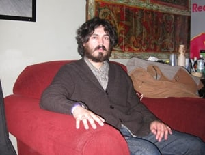Interview: Casey Wescott of Fleet Foxes