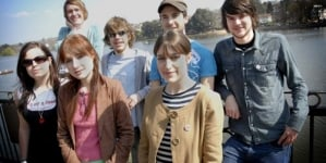 Interview: Gareth Campesinos from Los Campesinos!