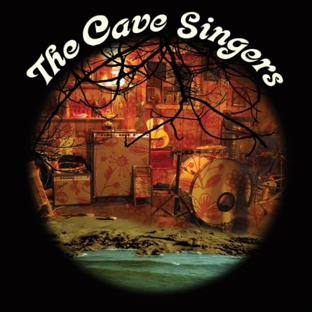The Cave Singers: Welcome Joy