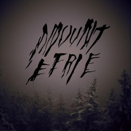 Mount Eerie: Wind's Poem