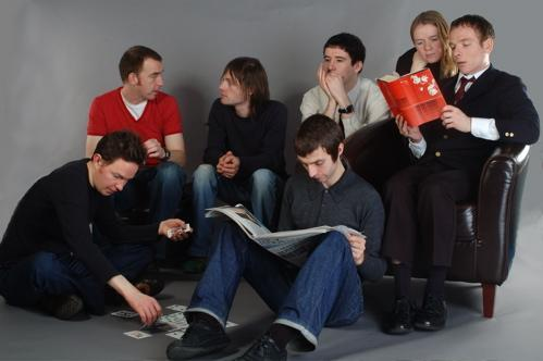 Belle & Sebastian Playlist
