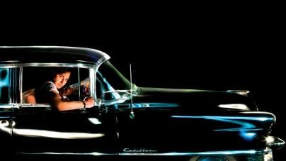 Andrew W.K.: 55 Cadillac