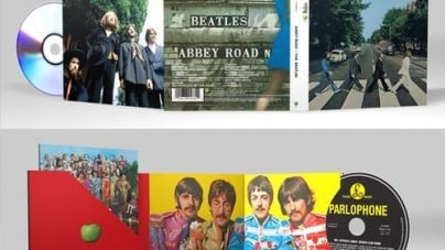The Beatles: Reissues