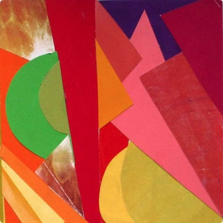 Neon Indian: Psychic Chasms