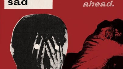 The Twilight Sad: Forget the Night Ahead
