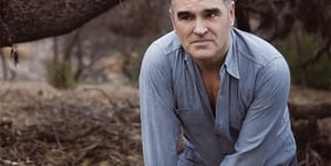 Morrissey: Swords