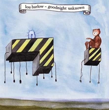 Lou Barlow: Goodnight Unknown