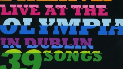 R.E.M.: Live at the Olympia