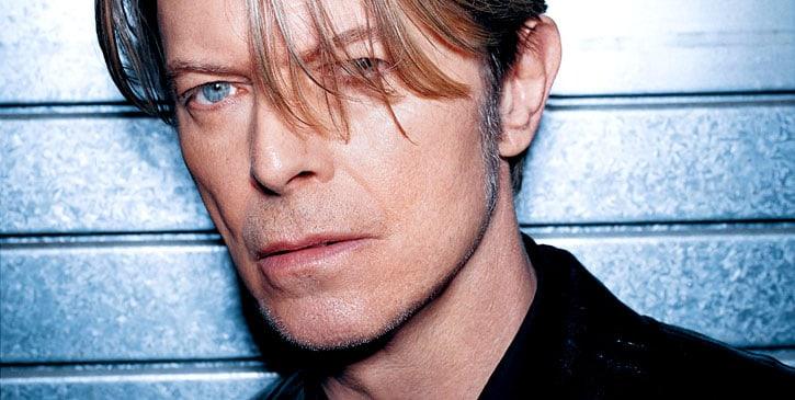David Bowie Playlist