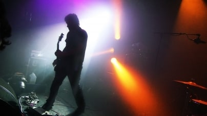 Concert Review: A Place to Bury Strangers/These Are Powers