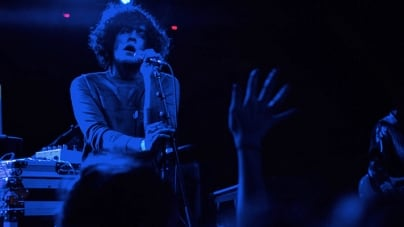 Concert Review: Neon Indian
