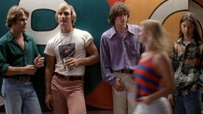 Oeuvre: Richard Linklater: Dazed and Confused