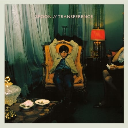 Spoon: Transference