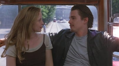 Oeuvre: Richard Linklater: Before Sunrise