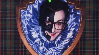 Revisit: Elvis Costello: Spike (Demo Version)