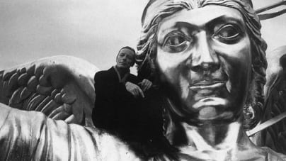 Revisit: Wings of Desire