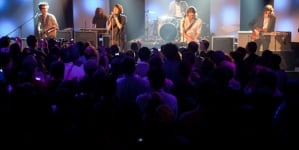 Concert Review: Phoenix/The Soft Pack