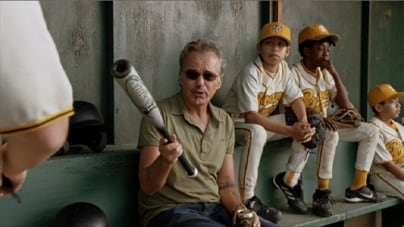 Oeuvre: Linklater: Bad News Bears