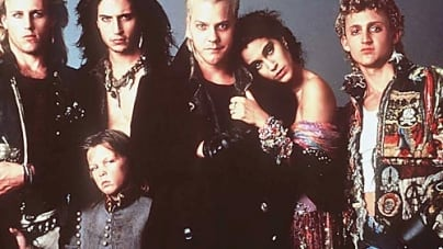 Career Assessment: The Lost Boys