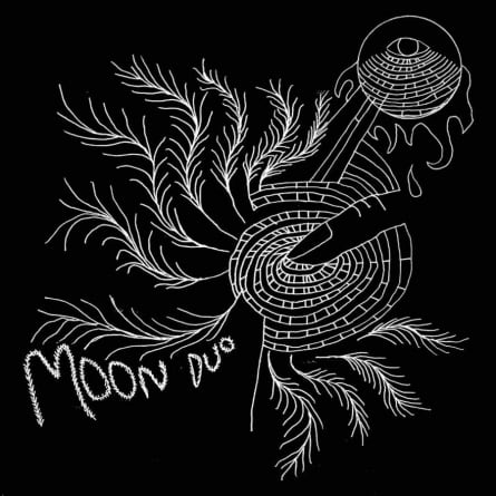 Moon Duo: Escape