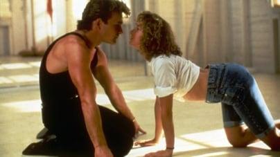 Film Dunce: Dirty Dancing