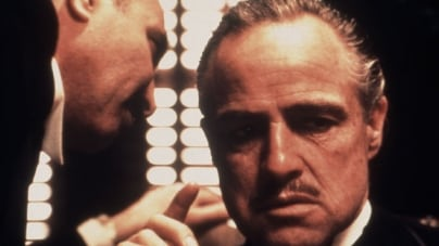 Film Dunce: The Godfather