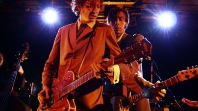 Concert Review: The Sadies/Kurt Vile