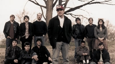 PLAYLIST: Lambchop