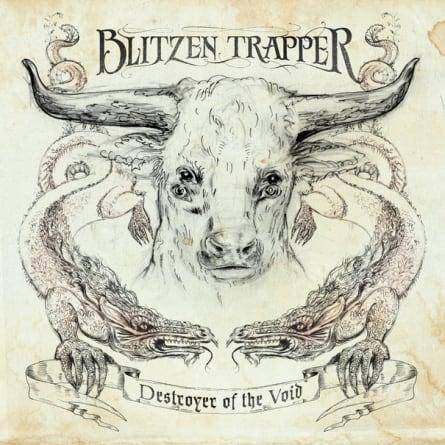 Blitzen Trapper: Destroyer of the Void