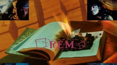 R.E.M.: Fables of the Reconstruction (25th Anniversary Edition)