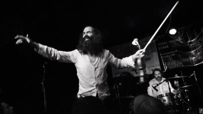 Interview: Warren Ellis of the Dirty Three and the Bad Seeds