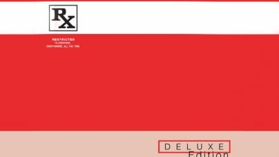 Queens of the Stone Age: Rated R: 10th Anniversary Deluxe Edition