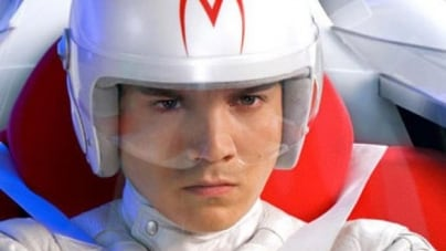 In Defense Of: Speed Racer