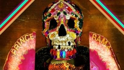 Prince Rama: Shadow Temple