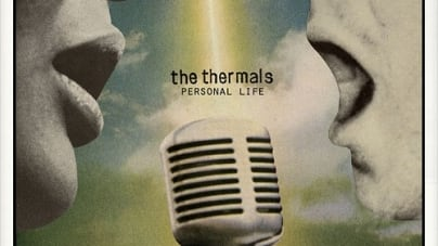 The Thermals: Personal Life