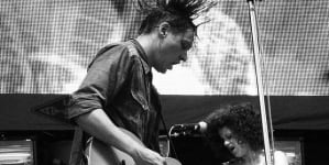 Concert Review: Arcade Fire/Calexico