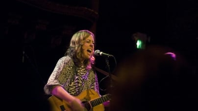 Concert Review: The Corin Tucker Band