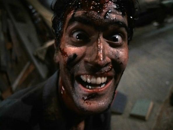 Film Dunce: Evil Dead 2