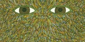 Flying Lotus: Pattern+Grid World