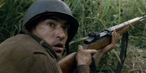 Revisit: The Thin Red Line