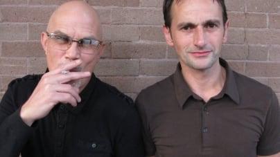 Interview: Jim Glennie and Larry Gott of James